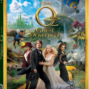 Oz Box Art image