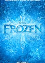 FROZEN – New Teaser Trailer & Images Now Available!!!