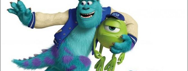 Happy Father's Day from #MonstersU