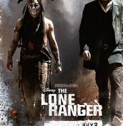 "THE LONE RANGER: On-the-Set Featurette ""Cowboy Bootcamp"" Now Available!!! #loneranger"