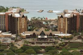 Disney's Aulani Resort and Spa Offer