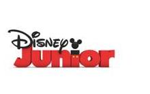 disney jr logo image