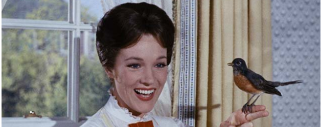 MARY POPPINS 50th Anniversary Trailer Now Online!