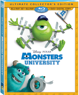 monsters inc dvd cover image