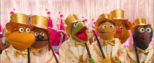 Disney's MUPPETS MOST WANTED – Teaser Trailer Now Available!!!