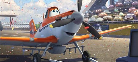 Disney's PLANES – New Clips Now Available!!!