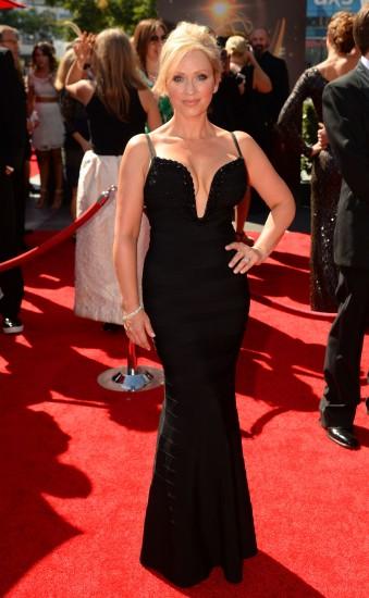 2013 Creative Arts Emmy Awards - Arrivals