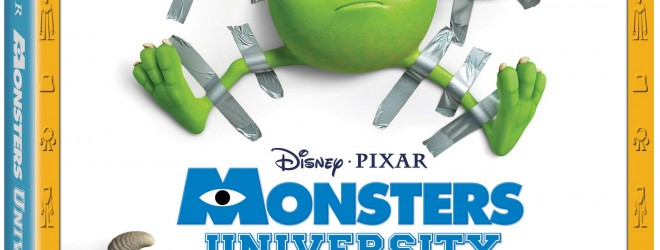 Top Tips for Surviving School! from Monsters U