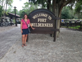 fort wilderness image