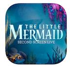 little mermaid app image