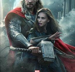 MARVEL'S THOR: THE DARK WORLD – New Spot Now Available!!!
