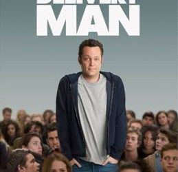 Delivery Man – Featurette Now Available!