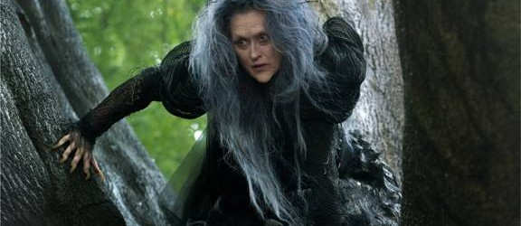 First Look Image Now Available!!! INTO THE WOODS