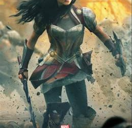 MARVEL'S THOR: THE DARK WORLD – Three New Clips Now Available!!!