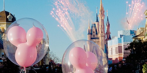My New partnership with Magical Mouse Plans Travel!!