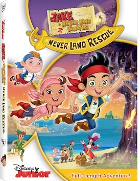 jake and the neverland pirates image