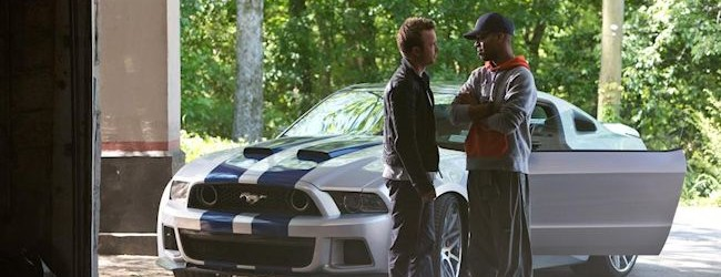 DreamWorks Pictures' NEED FOR SPEED – Movie Trailer Now Available!!!
