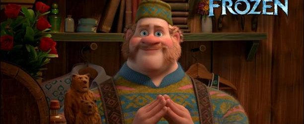 New Clip Now Available!!! Disney's FROZEN