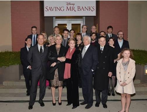 savings mr banks premiere image