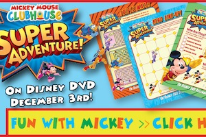 mickey mouse activities image