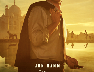 MILLION DOLLAR ARM – Trailer and Poster Now Available!!! by Disney