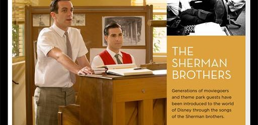 FREE iBook Gives Fans a Behind-The-Scenes Look!!! at Saving Mr. Banks