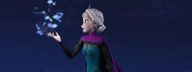 "FROZEN – ""Let It Go"" Multi-Language Sequence Now Available!!!"