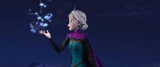 #DisneyFrozen image
