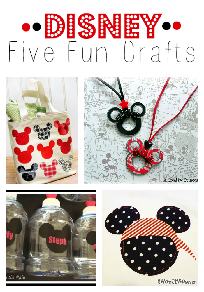 crafts disney family crafts disney family kumpulan foto cantik - photo#17