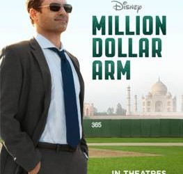 Million Dollar Arm – New Clip #MillionDollarArm